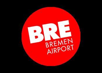 BRE Flughafen Logo