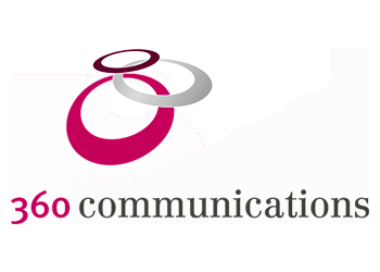 360 Communications Logo