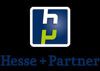Hesse + Partner Logo