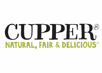 Cupper Logo