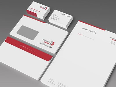 Corporate Identity Umsetzung Innograv