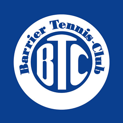 Logo des Barrier Tennis Clubs